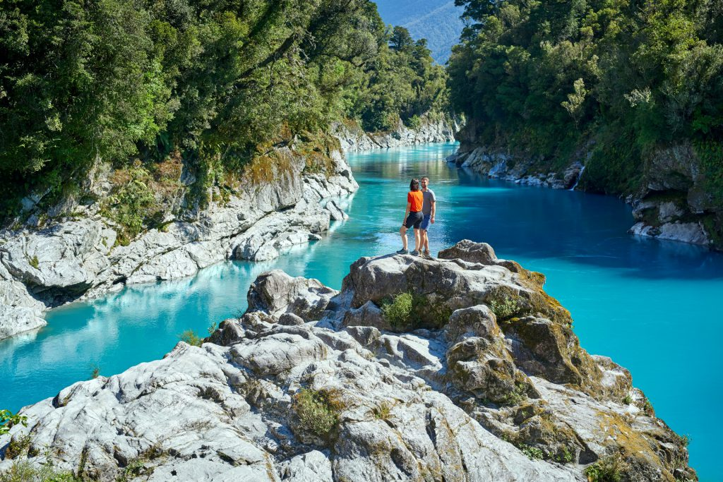 Hokitika West Coast - Luxury Touring New Zealand