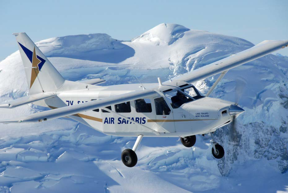 Air Safaris - Scenic Flight