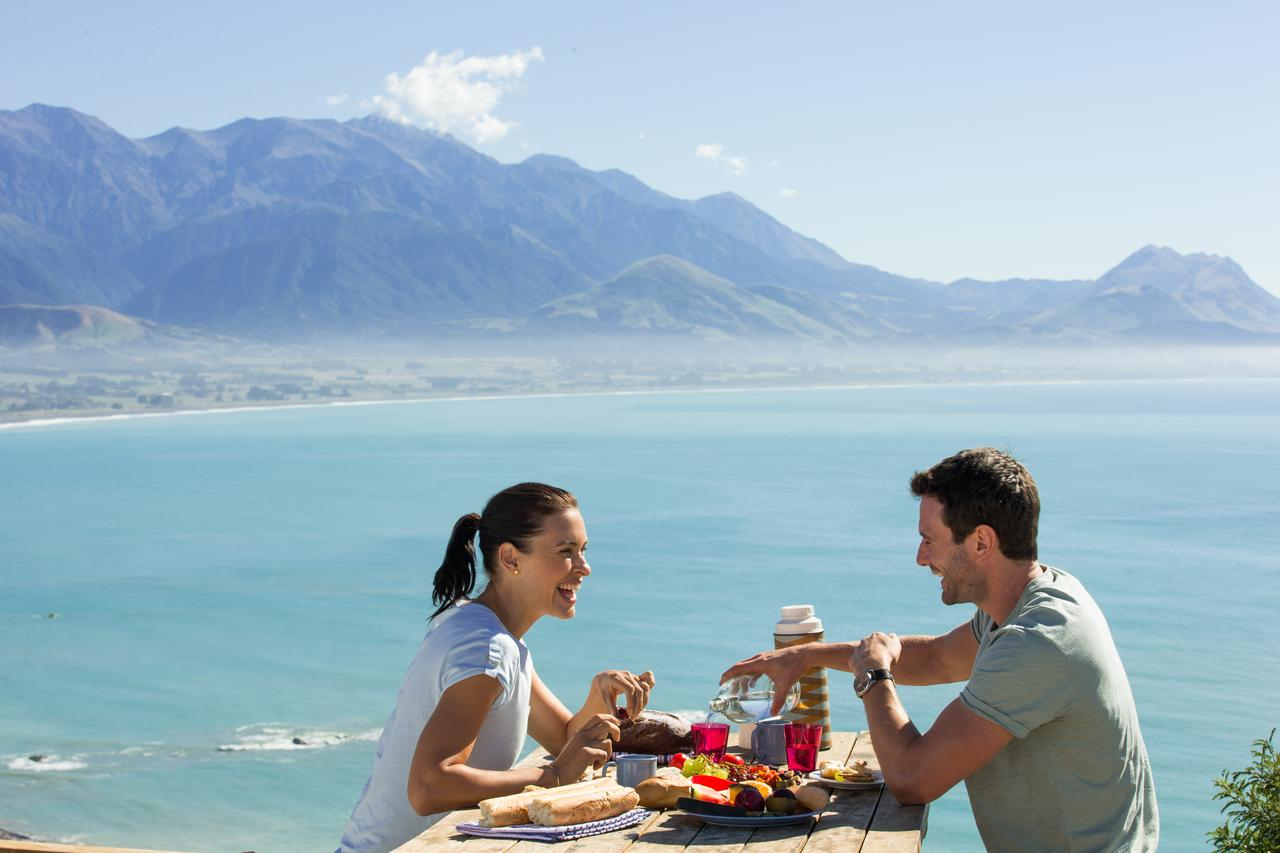 Kaikoura - Luxury Touring New Zealand