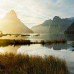 Milford Sound, Luxury Touring, New Zealand