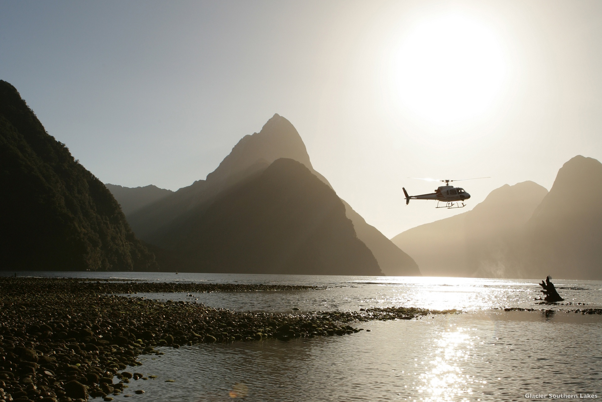 Luxury Touring - Milford Sound
